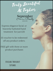 sept spa find offer